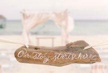 Official Wedding Board