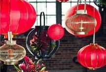 Chinese New Year / Party & event decoration supplies for 2016  Chinese New Year the Year of The Monkey