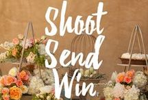 Shoot, Send & Win! / Show your decoration photos and tell us  your inspiration behind it! And get a chance to win $50.00 to spend on our website! Email your photos at marygrace@paperlanternstore.com We'll be waiting!
