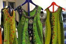 Indian, nomad, boho fashion
