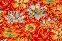 fabrics / wonderful fabrics we carry in our store