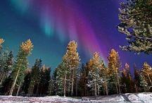 Northern Lights / by Debbie Svacina