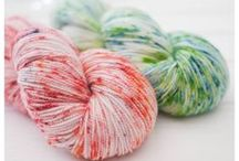 Lovely Yarns...
