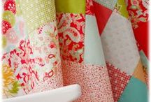 Patchwork Quilts...