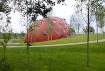 Floriade 2012 / Floriade 2012 - Esselink Hoveniers