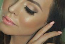Beauty / nails-makeup-hair