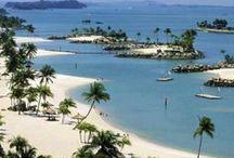 Travel: Islands