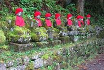 Travel: Statues
