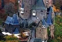 Travel: Castles
