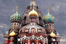 Travel:  Churches