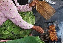 Travel: Street Vendors