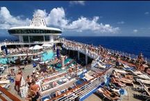 Travel:  Cruises