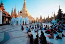 Travel: Temples