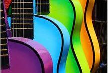 Travel: Guitar Stores