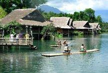 Travel:  Lakes