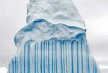 Travel: Icebergs
