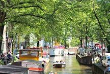 Travel: Canals