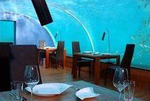 Travel:  Restaurants