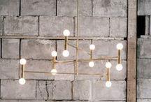 DESIGN | Light | Lamps