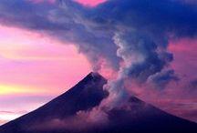 Travel: Volcanoes