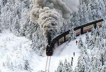 Travel: Winter Snow