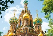 Travel: Cathedrals