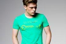 Men: T-Shirts