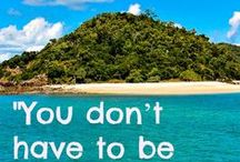 Travel: Sayings or Quotations