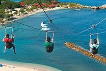 Travel: Zipline