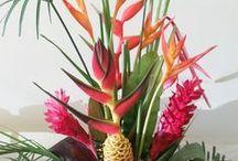 Party: Flower Arrangement Collection
