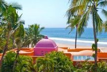 Travel: Resorts