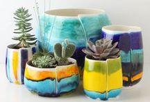 Garden: Bonsai Pot