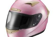 Women: Helmet