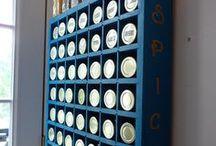 Collection: Organized Stuff