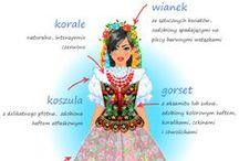 Polska / by Sarita Londres