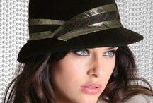 Women: Hats