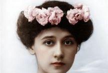 История балета А.Павлова и другие