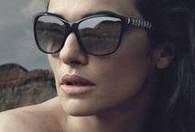 Women:  Sunglasses