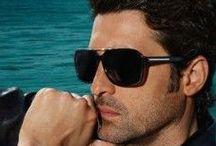 Men: Sunglasses
