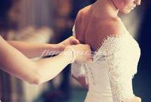 My wedding dream :)