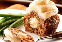 Food: Cupcakes/Cookies/Biscuits