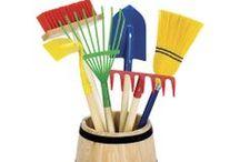 Garden: Tools