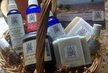 Adivasi Body / Natural Bath & Body Aromatherapy Products - 100% Vegetarian & Paraben Free