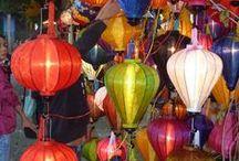 Party: Lanterns