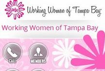 Top Women Organizations / Organizations and events that help to promote business women.   / by Biz Women Rock! Podcast