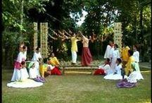 Collection: Filipino Folk Dance