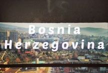 BOSNIA HERZEGOVINA / Off-the-beaten path spots in Bosnia Herzegovina. Read all my blog-posts about #BosniaHerzegovina here: http://www.blocal-travel.com/category/bosnia-and-herzegovina