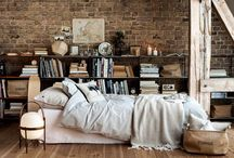 Room Inspiration / . / by Lina