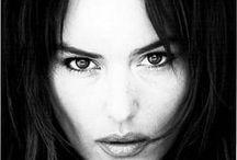 Monica Bellucci / Bellissima...!!!
