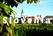 SLOVENIA / Off-the-beaten path spots in Slovenia. Read all my blog-posts about #Slovenia here: http://www.blocal-travel.com/category/slovenia